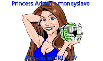 Are YOU Worthy? Money Slave PPV