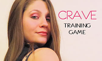 Crave Training Game