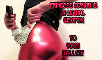 Lethal Weapon to your Wallet